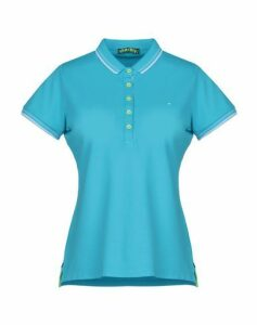 SHOCKLY TOPWEAR Polo shirts Women on YOOX.COM