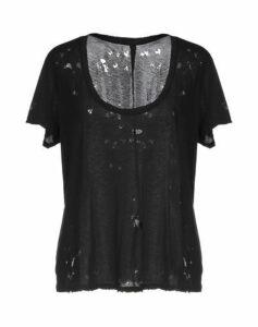BEN TAVERNITI™ UNRAVEL PROJECT TOPWEAR T-shirts Women on YOOX.COM