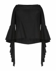 VIRNA DRÒ® SHIRTS Blouses Women on YOOX.COM