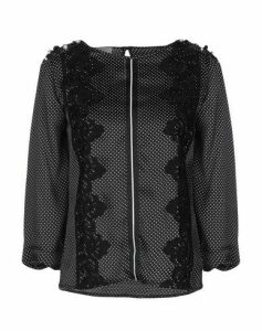 MARY D'ALOIA® SHIRTS Blouses Women on YOOX.COM