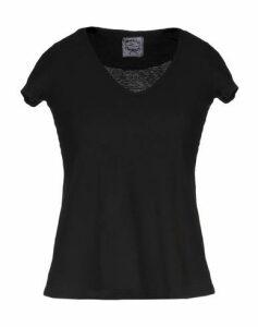 PINK MEMORIES TOPWEAR T-shirts Women on YOOX.COM