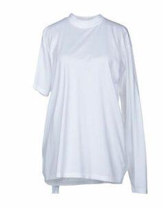 Y/PROJECT TOPWEAR T-shirts Women on YOOX.COM