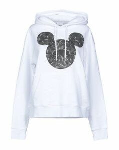 MARCELO BURLON x DISNEY TOPWEAR Sweatshirts Women on YOOX.COM