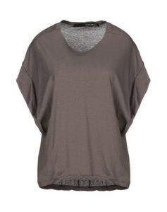 ISABEL BENENATO TOPWEAR T-shirts Women on YOOX.COM