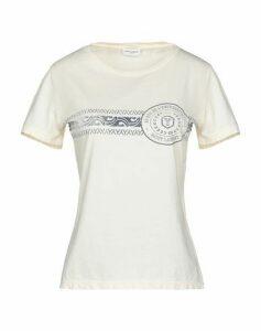 SAINT LAURENT TOPWEAR T-shirts Women on YOOX.COM
