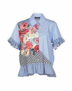 CRISTINAEFFE SHIRTS Shirts Women on YOOX.COM