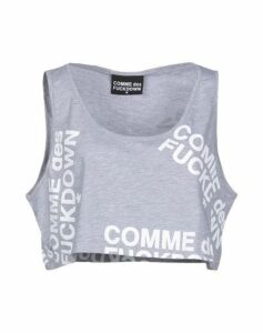 COMME DES FUCKDOWN TOPWEAR Tops Women on YOOX.COM