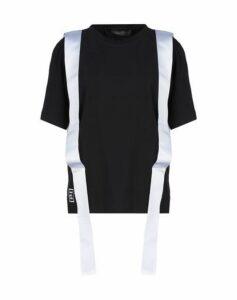 FEDERICA TOSI TOPWEAR T-shirts Women on YOOX.COM