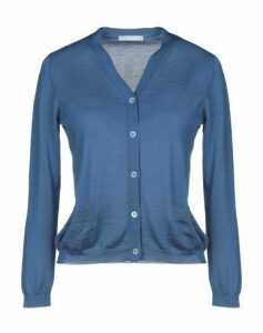 THEO KNITWEAR Cardigans Women on YOOX.COM