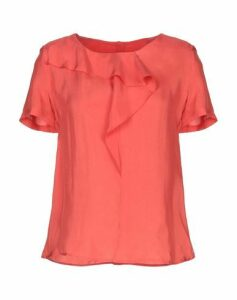 ARMANI JEANS SHIRTS Shirts Women on YOOX.COM