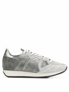 Philippe Model Monaco sneakers - Grey