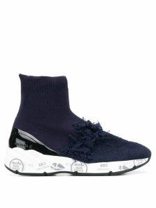 Premiata Rose sneakers - Blue