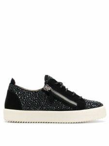 Giuseppe Zanotti Gail sneakers - Black
