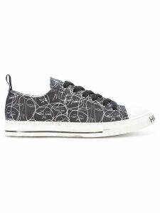 Haculla One Of A Kind sneakers - Black
