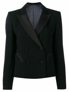 Blazé Milano fitted blazer - Black