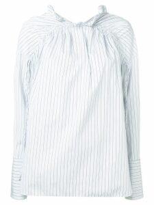 Teija Paita blouse - Grey