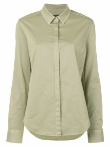 Neil Barrett shirt - Green