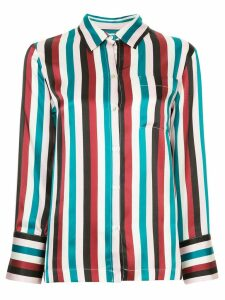 Asceno striped shirt - Multicolour
