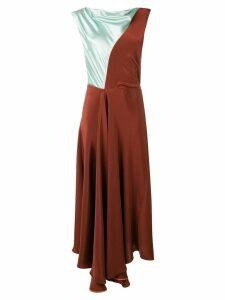 Roksanda Iliana dress - Red