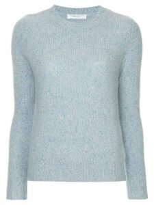 Majestic Filatures cashmere straight jumper - Blue