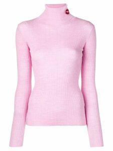 Lala Berlin Becky sweater - Pink