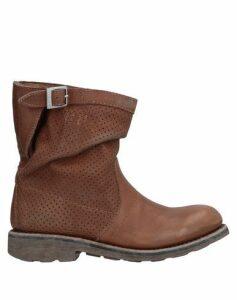 BIKKEMBERGS FOOTWEAR Ankle boots Women on YOOX.COM