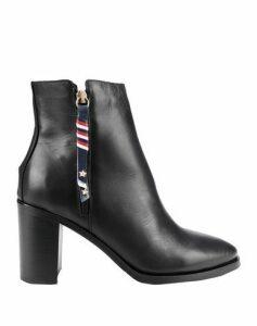 TOMMY HILFIGER FOOTWEAR Ankle boots Women on YOOX.COM
