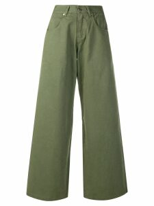 Société Anonyme Winter Marlene trousers - Green