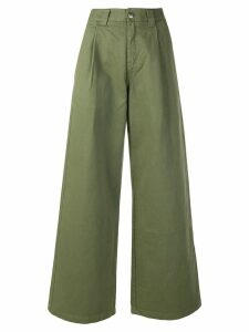 Société Anonyme Winter Kowloon trousers - Green