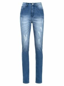 Amapô Bari high waist jeans - Blue