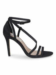 Bianca Ankle-Strap Sandals