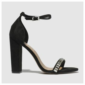 Schuh Black Dressed To Kill High Heels