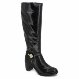 Luis Gonzalo  4764M Women's Boots  women's High Boots in Black