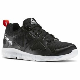 Reebok Sport  Dashex TR  women's Shoes (Trainers) in multicolour