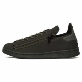 adidas  Y3 Stan Zip  women's Shoes (Trainers) in Black