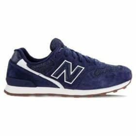 New Balance  996  women's Running Trainers in multicolour