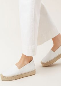 Striped Audrey Sweater Navy Ivory XL