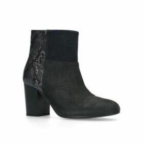 Womens Cara, 6.5 UK, Grey Dark Combination