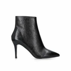 Womens Amber Ankle Boots Kg Blk/Other 90 Mm Heelkg Kurt Geiger, 7 UK