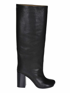 Maison Margiela Knee Length Boots