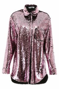 Vivetta Coubert Sequins Shirt