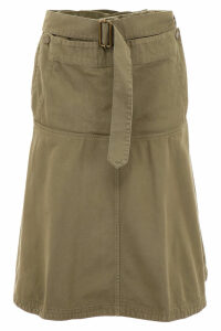 J.W. Anderson Army Skirt