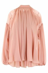 Stella McCartney Tania Silk Blouse
