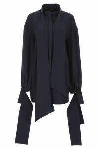 Rokh Blouse With Open Back