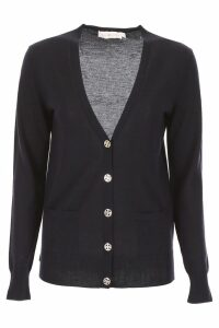Tory Burch Button Cardigan