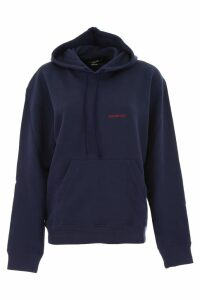 Calvin Klein Hoodie With Embroidery