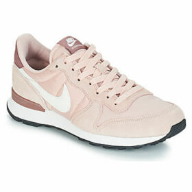 Nike  INTERNATIONALIST W  women's Shoes (Trainers) in Pink