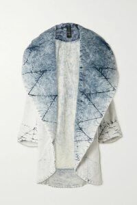 The Knitter - The Bubblegum Oversized Wool And Mohair-blend Sweater - Red