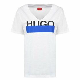 Hugo Naria T Shirt
