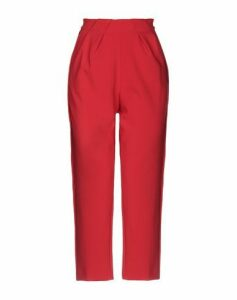 ANNIE P. TROUSERS Casual trousers Women on YOOX.COM
